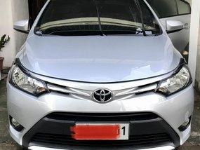 Used Toyota Vios 2015 for sale in Cagayan de Oro