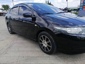 Used Honda City 2010 for sale in Santiago