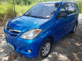 2007 Toyota Avanza for sale in Taytay