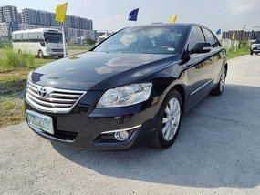 Used Toyota Camry 2007 Automatic Gasoline for sale in Manila