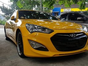 Selling  Hyundai Genesis 2013 Coupe / Roadster in Quezon City,