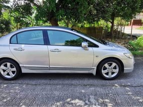 2006 Honda Civic for sale in Muntinlupa