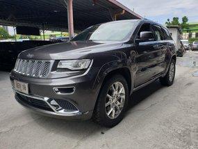 2014 series purchased Jeep Grand Cherokee 3.6L V6 Gas 4x4 ( Jeep Wrangler Honda CRV ) in Pasig