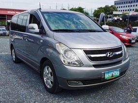 Used 2011 Hyundai Starex for sale in General Salipada K. Pendatun