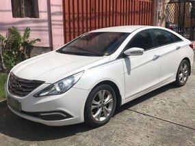 2011 Hyundai Sonata for sale in Paranaque