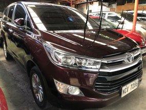 2018 Toyota Innova for sale in General Salipada K. Pendatun
