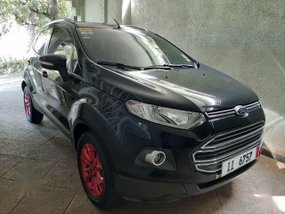 2015 Ford Ecosport for sale in Pasay