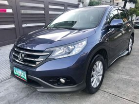 2013 Honda Cr-V for sale in Paranaque