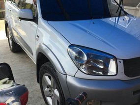 2004 Toyota Rav4 for sale in Meycauayan