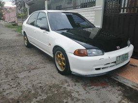 1995 Honda Civic for sale in Davao City