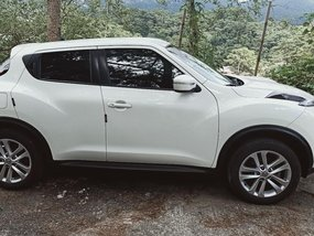 2016 Nissan Juke for sale in General Salipada K. Pendatun