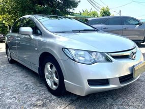 2006 Honda Civic for sale in Las Pinas