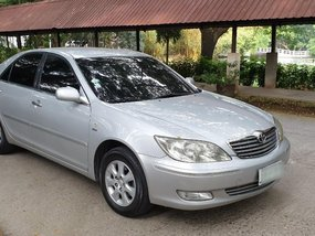 2003 Toyota Camry for sale in Dasmariñas