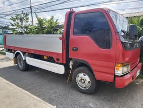 2005 Isuzu Elf Giga 14ft for sale in Santiago