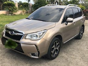 2015 Subaru Forester for sale in Santa Teresita