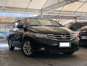 2013 Honda City for sale in General Salipada K. Pendatun