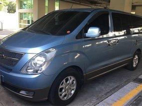 Used Hyundai Starex 2011 for sale at General Salipada K. Pendatun