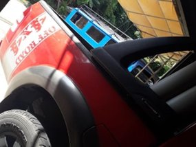 2009 Ford Ranger for sale in Naga
