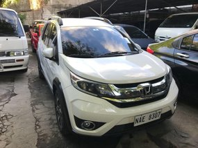 Used Honda BR-V 2017 for sale in Quezon City