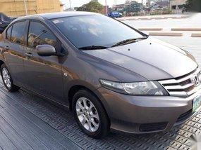 2013 Honda City for sale in General Salipada K. Pendatun