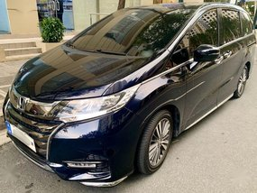 2018 Honda Odyssey for sale in Makati