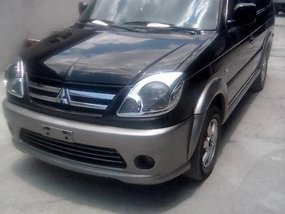 2013 Mitsubishi Adventure GLS Sports Manual Diesel for sale in Pasig