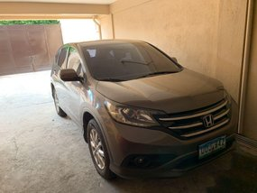 2013 Honda CR-V for sale in Caloocan
