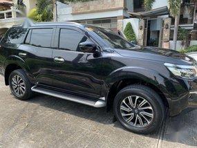 2019 Nissan Terra for sale in General Salipada K. Pendatun