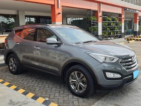 2013 Hyundai Santa Fe for sale in Manila