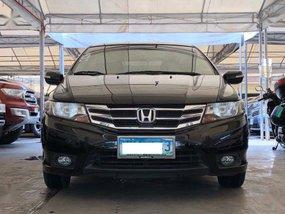 Used 2013 Honda City for sale in General Salipada K. Pendatun
