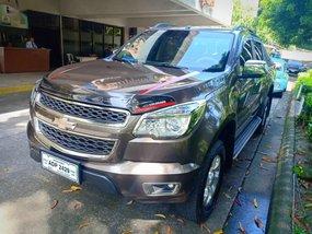Used Chevrolet Colorado 2016 for sale in Manila