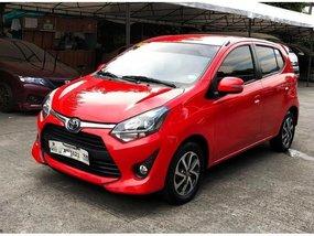 2018 Toyota Wigo for sale in Antipolo