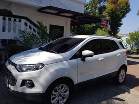 2015 Ford Ecosport for sale in General Salipada K. Pendatun