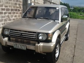 1993 Mitsubishi Pajero for sale in San Pedro
