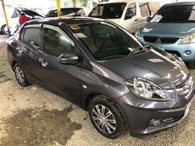 2016 Honda Brio Amaze for sale in Lapu-Lapu