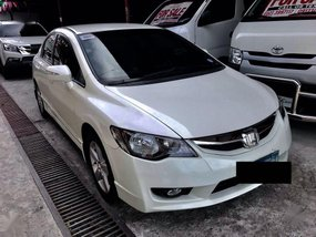 2010 Honda Civic for sale in Quezon City