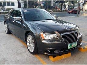 2013 Chrysler 300c for sale in Quezon City