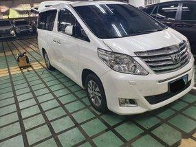 2013 Toyota Alphard for sale in Manila