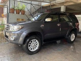 2011 Toyota Fortuner for sale in Dasmariñas