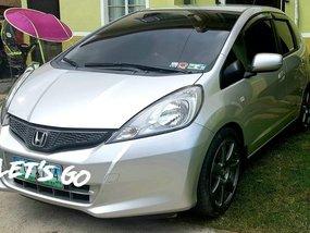 2012 Honda Jazz for sale in Las Pinas