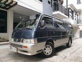 2015 Nissan Urvan for sale in Quezon City