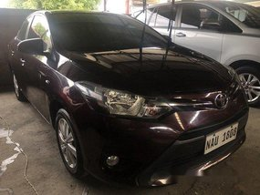 Used Toyota Vios 2017 at 8800 km for sale in Quezon City