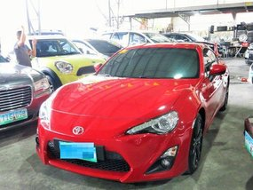 2013 Toyota GT 86 for sale in Makati