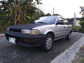 1991 TOYOTA COROLLA AE92 SMALL BODY for sale in Antipolo