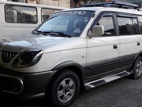 2007 Mitsubishi Adventure GLS diesel manual cash or financing for sale in Las Pinas