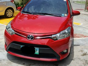 2014 Toyota Vios E AT 1.3 for sale in Parañaque
