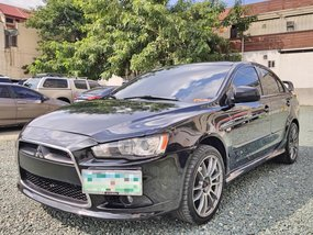 Mitsubishi Lancer EX GT-A for sale in Quezon City