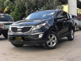2014 Kia Sportage EX AT for sale in Makati