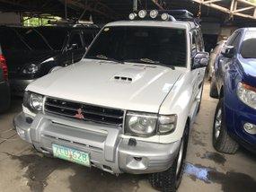 2001 Mitsubishi Pajero Field Master Orig Local Unit for sale in Cebu City