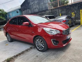 FOR SALE 2017 MITSUBISHI MIRAGE G4 negotiable upon viewing in Quezon City